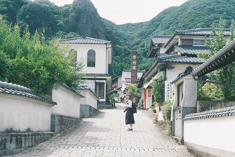 Mt. Okawachi