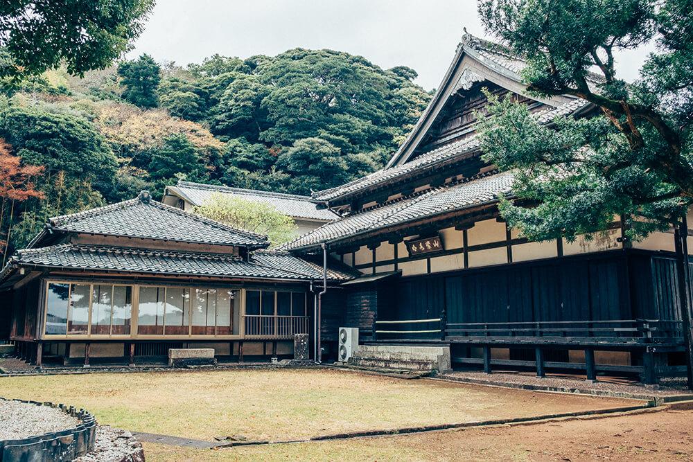 松浦史料博物馆